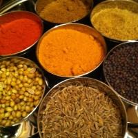 Madhur Jaffrey's Tikka Masala